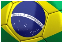 An elated Spain have already turned their thoughts and attention to the 2014 World Cup to be held in Brazil, despite having only just picked up the Euro 2012 Championship &#x2026; <a href='http://www.IberoAmericaEmpresarial.com/Trade/Spain-Conquers-Europe-Sets-Sights-on-Brazil.html'>more...</a>